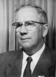 Gordon Bates 1952