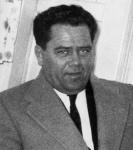 Rocky Plourde 1955